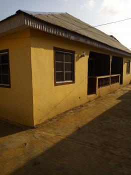 2 Bedroom Flat, Olayemi, Ayobo, Ipaja, Lagos, Flat for Rent