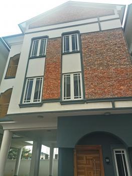 Luxury 4 Bedroom Terraced, Marwa, Lekki Phase 1, Lekki, Lagos, Terraced Duplex for Sale