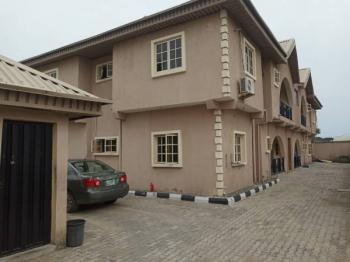 Executive Three Bedroom Flat, Ologolo, Lekki, Lagos, Flat for Rent