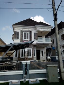 5 Bedroom Detached Duplex(all Ensuite) with a Room Boys Quarter, Ikota Villa Estate, Lekki, Lagos, Detached Duplex for Sale