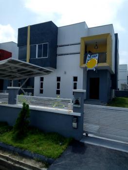 5 Bedroom Detached Duplex (all Ensuite) with a Room Boys Quarter, Ikota Villa Estate, Lekki, Lagos, Detached Duplex for Sale