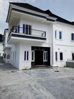 5 Bedroom Semi Detached Duplex (all Ensuite) with a Room Boys Quarter, Ikota Villa Estate, Lekki, Lagos, Semi-detached Duplex for Sale