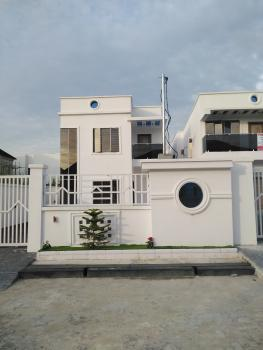 a Beautifully Designed and Tastefully Finished 5 Bedroom Fully Detached Duplex with a Swimming Pool, Thomas Estate, Ajah, Lagos, Detached Duplex for Sale