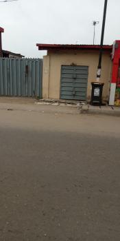 Shop, Commercial Avenue, Sabo, Yaba, Lagos, Shop for Rent