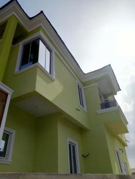 a Brand New 2 Bedroom Duplex, Lekki Phase 1, Lekki, Lagos, Semi-detached Duplex for Rent