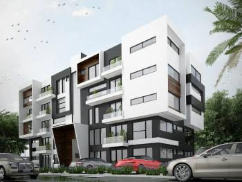 a Luxury 3 Bedroom Flat with Excellent Parking Space and a Bq, Ikate Elegushi, Lekki, Lagos, Flat for Sale