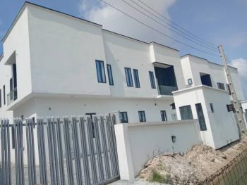5 Bedroom Detached Duplex with a Maid Room, Fitted Kitchen, All Rooms Ensuite, Ikota Villa Estate, Lekki, Lagos, Detached Duplex for Rent