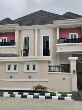 4 Bedroom Luxury Duplex, Chevy View Estate, Lekki, Lagos, Semi-detached Duplex for Sale