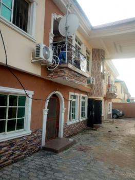 Executive 3 Bedroom Flat En Suit with Pop, Olokonla, Ajah, Lagos, House for Rent