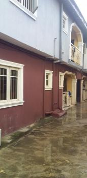 a Room Self Contained, Akoka Yaba, Akoka, Yaba, Lagos, Self Contained (single Rooms) for Rent