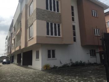 Newly Built and Tastefully Finished 5-bedroom Terraced House, Oral Estate, Ikota, Lekki, Lagos, Terraced Duplex for Rent