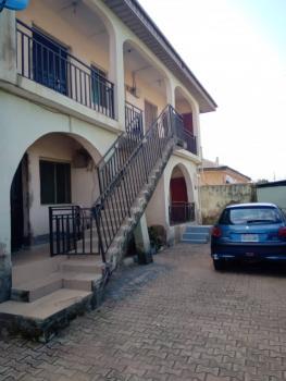 2 Bedroom Flat, Hammadiyat, Abule Egba, Oke-odo, Lagos, House for Rent