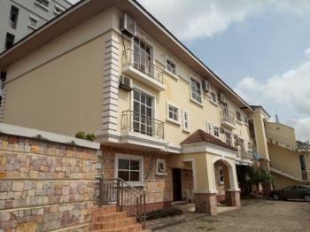 a Luxury 4 Bedroom Penthouse with One Room Bq in a Serene Neighborhood, Oniru, Victoria Island Extension, Victoria Island (vi), Lagos, Flat for Sale