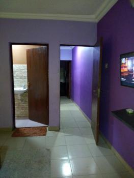 Luxury & Furnished Mini Flat, Bode Thomas, Surulere, Lagos, Mini Flat Short Let