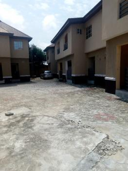 Well Maintained 4 Bedroom Terraced Duplex, Container Road, Awoyaya, Ibeju Lekki, Lagos, Terraced Duplex for Rent