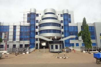Commercial Office Complex, Central Business District, Abuja, Office Space for Rent