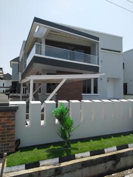 a Beautifully Designed and Tastefully Finished, Ikota Villa Estate, Lekki, Lagos, Detached Duplex for Sale