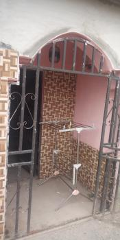 Newly Built Mini Flat with State of The Art Facilities, Pop Ceiling,, Valley View Estate Aboru Iyana Ipaja, Ipaja, Lagos, Mini Flat for Rent