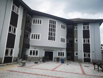 Luxurious 3 Bedroom Flat with Bq, Rukpakulushi New Layout Eliozu, Rumuokwurusi, Port Harcourt, Rivers, Mini Flat for Rent