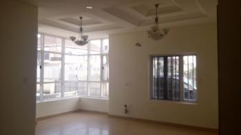 Beautiful 4 Bedroom Semi-detached Duplex with a Room Bq, Idado, Lekki, Lagos, Semi-detached Duplex for Rent