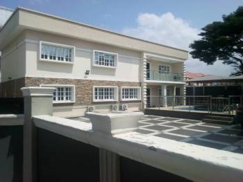 4 Bedroom Semi Detach Duplex, Palace Road, Oniru, Victoria Island (vi), Lagos, Semi-detached Duplex for Rent