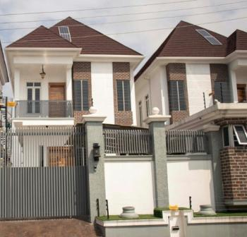 Tastefully Finished 5bedroom Fully Detached Duplex, Osapa, Lekki, Lagos, Detached Duplex for Sale