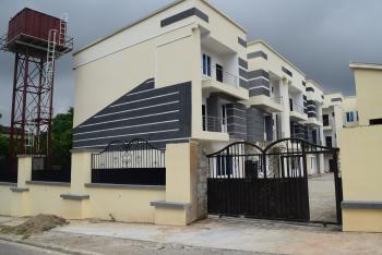 2, 4 and 5 Bedroom Terraced Duplexes, Guzape District, Abuja, Terraced Duplex for Sale