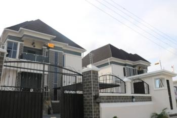 Brand New and Exquisitely Finished 4 Bedroom Detached Duplex with Boys Quarters, Unity Homes, Thomas Estate, Ajah, Lagos, Detached Duplex for Sale