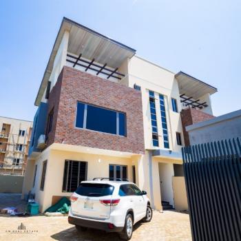 4 Bedroom Semi Detached House, Oniru, Victoria Island (vi), Lagos, Semi-detached Duplex for Sale