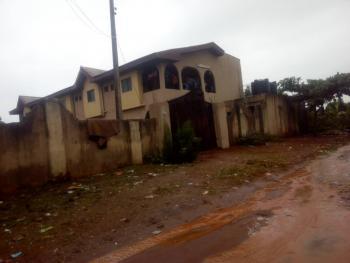 22 Rooms Hostel, Behind Uniben, Ugbowo, B/c, Uselu, Egor, Edo, Hostel for Sale