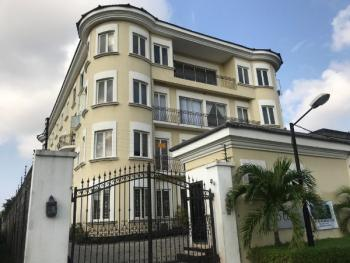 Stylish and Spacious 2 Bedroom Flat, Parkview, Ikoyi, Lagos, Flat for Rent