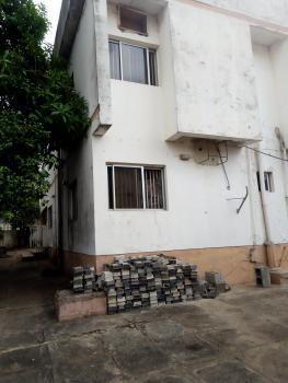 4 Bedroom Semi Detached Duplex with Bq, Maitama District, Abuja, Semi-detached Duplex for Sale