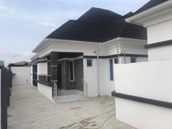 Tastefully Finished 3bedroom Bungalow with a Room Bq, Sangotedo, Ajah, Lagos, Detached Bungalow for Sale