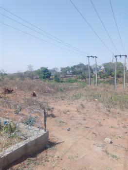 2,296sqm of Residential Land, Opposite Ccec Chinese Company, Katampe (main), Katampe, Abuja, Residential Land for Sale