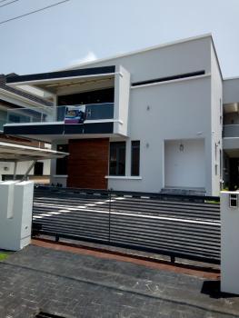 4 Bedroom Detached Duplex (all Ensuite) with a Room Boys Quarter, Ikota Villa Estate, Lekki, Lagos, Detached Duplex for Sale