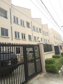 Fully Serviced 4 Bedroom Terraced Duplex with One Room Bq in a Serene Neighborhood, Off Palace Road, Oniru, Victoria Island Extension, Victoria Island (vi), Lagos, Terraced Duplex for Rent
