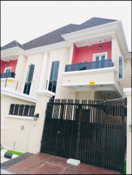 Neatly Built 4 Bedroom Semi-detached Duplex, Chevron Drive , Chevron, Lekki Expressway, Lekki, Lagos, Semi-detached Duplex for Sale