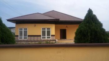 4 Bedroom Detached Bungalow in a Condusive Environment, Behind Shoprite Sangotedo, Lekki Phase 2, Lekki, Lagos, Detached Bungalow for Rent