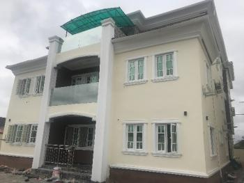 Brand New Luxury Lovely 2 Bedroom Apartments with 3 Toilets, Lekki Scheme 2, Abraham Adesanya Estate, Ajah, Lagos, Flat for Rent