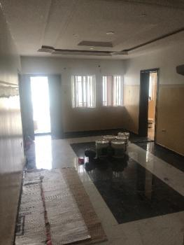 Brand New Luxury Nice 3 Bedroom Apartment with 4 Toilets, Lekki Scheme 2, Abraham Adesanya Estate, Ajah, Lagos, Flat for Rent