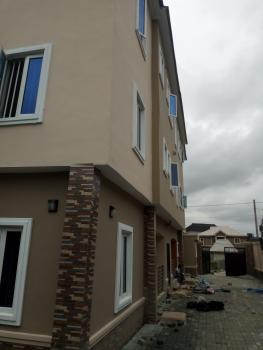 Virgin Portable Mini Flat with 2 Toilets, Thera Estate, Sangotedo, Ajah, Lagos, Mini Flat for Rent