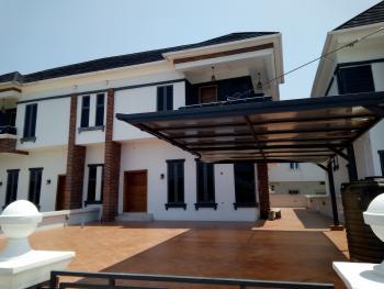 4 Bedroom Semi Detached Duplex ( All Ensuite) with a Room Boys Quarter, Ikota Villa Estate, Lekki, Lagos, Semi-detached Duplex for Sale