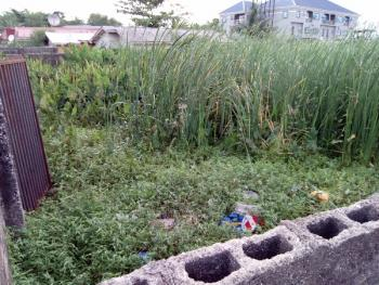 Land, Road 1, Unity Estate, Cooperative Estate Bus Stop, Badore, Ajah, Lagos, Mixed-use Land for Sale