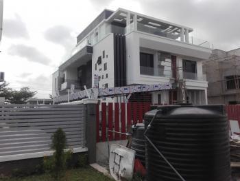 Paradise on Earth 6 Bedroom Mansion, Pinnock Beach Estate, Jakande, Lekki, Lagos, Detached Duplex for Sale