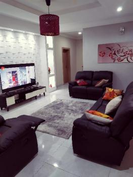 2 Bedroom Flat, New Horizon 1 Estate, Nike Art Gallery Road, Ikate Elegushi, Lekki, Lagos, Flat Short Let