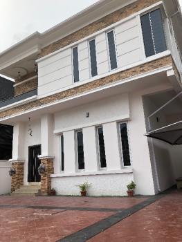 Luxury Newly Built 4 Bedroom Detached Duplex with Bq, Chevron Drive, Chevy View Estate, Lekki, Lagos, Detached Duplex for Rent