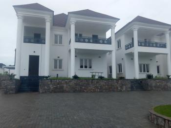 Topnotch 5 Bedrooms Semi-detached Duplex with a Servant Quarter, Extension, Asokoro District, Abuja, Semi-detached Duplex for Rent