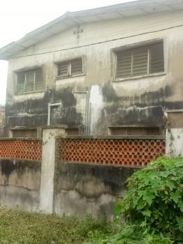 4 Nos of 3 Bedroom, Shodubi Onikolobo, Abeokuta South, Ogun, Flat for Sale