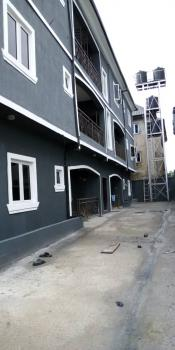 a Well Finished 2 Bedroom Flat with Standard Facilities, Shell Cooperative By Eneka Link Road, Port Harcourt, Rivers, Flat for Rent