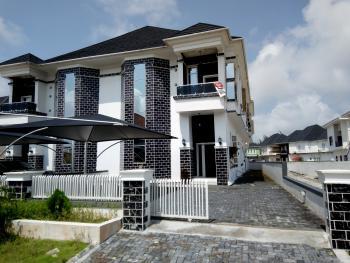 5 Bedroom Semi Detached Duplex (all Ensuite) with a Room Boys Quarter at, Ikota Villa Estate, Lekki, Lagos, Semi-detached Duplex for Sale